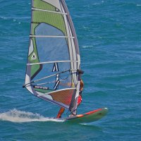 сёрфинг :: Валерий Дворников