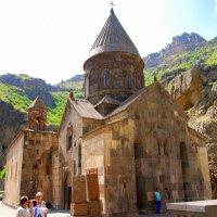 Монастырь Гегард :: Susanna Sarkisian