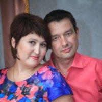 Не только цветовая гармония :: Anna Lipatova