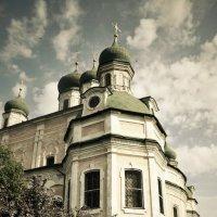 Монастырь :: Кристина Бессонова