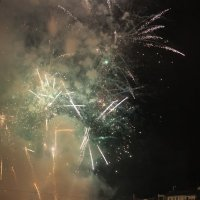 Базель. Праздник независимости. :: Sergej Lopatin