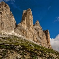The Alps 2014-Italy-Dolomites 7 :: Arturs Ancans