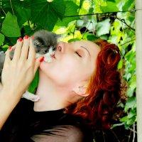 Моя маленькая любовь .) :: Елена