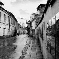 После дождя :: Evgenij Schleinikov