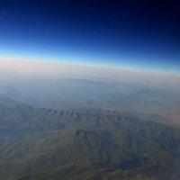 высота 11000 :: Евгений Фролов