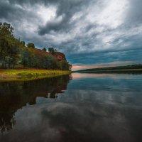 На речке на реке.... :: Виктор