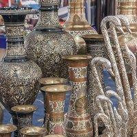 Индийские изделия... :: Елена Васильева