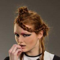 Fashion :: Арина Берестяк