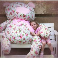 Vikki & Teddy :: Олеся Чубаренко