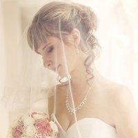 Невеста... :: Алексей Лобус