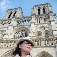 Notre Dame de Paris :: Сергей Лошкарёв