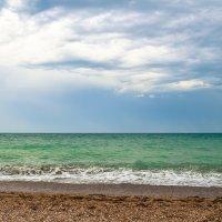 Мое любимое море! :: Дмитрий Крыжановский