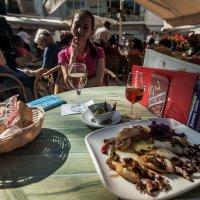 Перекус в Малаге :: BluesMaker