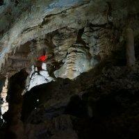 Новоафонская пещера :: sorovey Sol