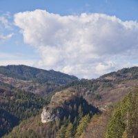 в горах Сербии :: Petr Popov