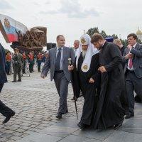 Мемориал Героям ПМВ :: Павел Myth Буканов