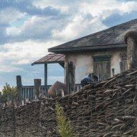 """Съемочная площадка нового """"Тихого Дона"""" :: Света Доманова"""
