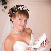Невеста :: Михаил Латшин