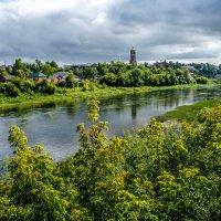 Погулялки по Кунгуру :: Ринат Валиев