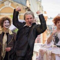 Театр :: Сергей Залаутдинов
