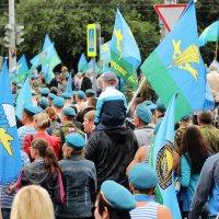 Флаги наших отцов :: Дмитрий Арсеньев
