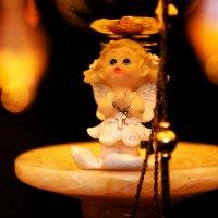 маленький ангел :: Ирина Иванова