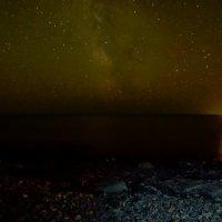 Млечный путь :: Евгений Киреев