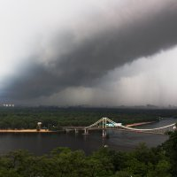Местами дожди :: Максим Куринский