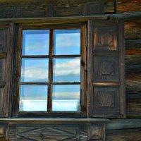 окно в небо) :: Маry ...