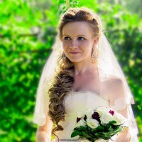 Невеста :: Sergey Koltsov