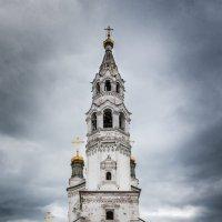 Святые места :: Сергей Смоляков