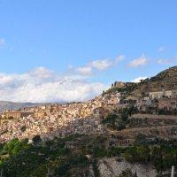 Путешествую по Сицилии. :: Юлия Вольберг