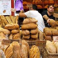 Пожалуйста! Очень вкусный хлеб из цельной муки. :: Алла Шапошникова