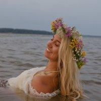 фотосессия на Волге :: Татьяна
