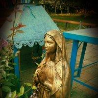 Богородица :: Олеся Козуб