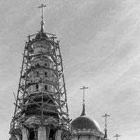 Храм :: Сергей Перегудов