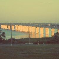 Антоновский мост :: Денис Дробот