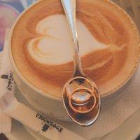 Утро...Кофе...Любовь... Свадьба!!! :: Дмитрий Томин