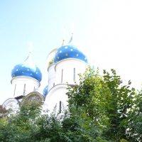 Успенский Собор :: Евгений Пикаревский