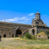 Армения. Монастырь Татев. :: Геннадий Оробей