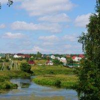 Подмосковные пейзажи :: marmorozov Морозова