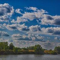 облака :: павел бритшев