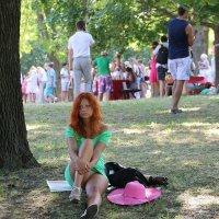 Средь шумного бала........... :: Tatiana Markova
