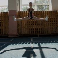 Прыжок с радостью :: MVMarina
