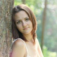 Кристина :: Katerina Lesina