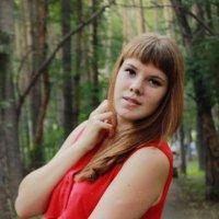 Настасья :: Anastasia Ionova