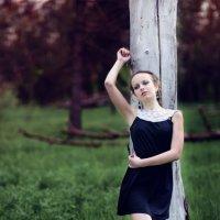 Чувственная весна :: Кристина Бессонова