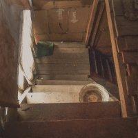 Лестница в пекло!!! :: Света Кондрашова