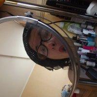 Свет мой, зеркальце, скажи! :: Лиса Эльен