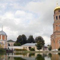 Башня и колокольня :: sorovey Sol